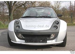 Color : Matte Black JUCHENG-TP 3 Pezzi Paraurti Anteriore Auto Splitter Labbra Kit Diffusore Corpo Spoiler Compatibile per BMW Serie 5 G30 G31 G38 540i M Sport Parti per Auto Kit