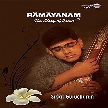 Ramayanam (Live)