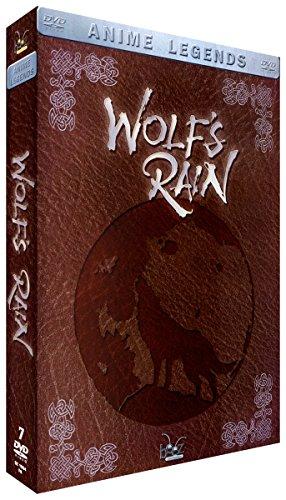 Coffret intégrale wolf's rain [FR Import]