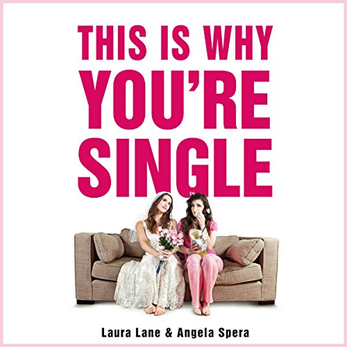 This Is Why You're Single cover art
