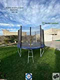 ft tenore trampolino elastico giardino (185)