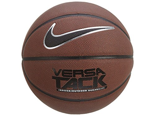Nike-Pallone da Pallacanestro Misura 6 Versa