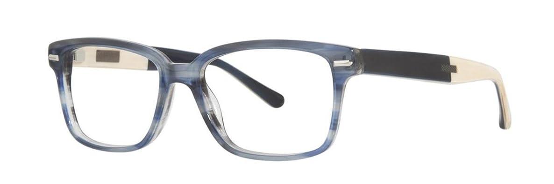Original Penguin Eye THE VERN Navy Eyeglasses Size53