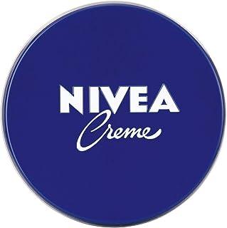 Nivea Creme im 1er Pack 1 x 75 ml, klassische Hautcreme für den ganzen Körper, pflegende Feuchtigkeitscreme