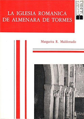 La iglesia románica de Almenara de Tormes (Biblioteca de arte)