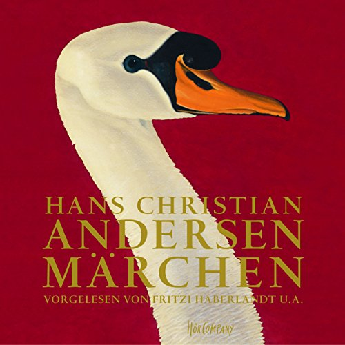 Hans Christian Andersen - Märchen  cover art