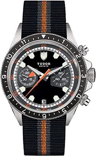 Tudor Heritage Chrono Men's Watch M70330N-0003