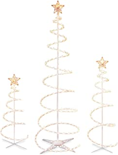 Best 6 spiral christmas tree Reviews