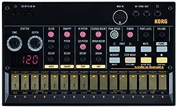 Korg Volca Beats Analog Rhythm Machine (International Version - No Warranty)