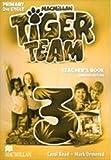 Tiger Team Level 3 Teacher's Book