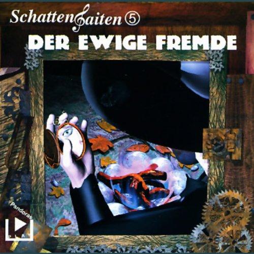 Der ewige Fremde audiobook cover art
