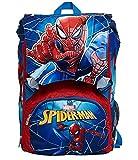 Zaino Scuola Seven Sdopp. Spiderman Wall Crawler