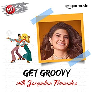 Jacqueline Fernandez: My Mixtape