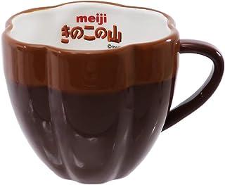 マグカップ[きのこの山]磁器製 SWEETS MUGおやつマーケット サカモト ギフト食器 キャラクター グッズ 通販