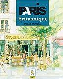 Paris britannique