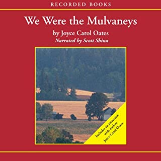 We Were the Mulvaneys cover art