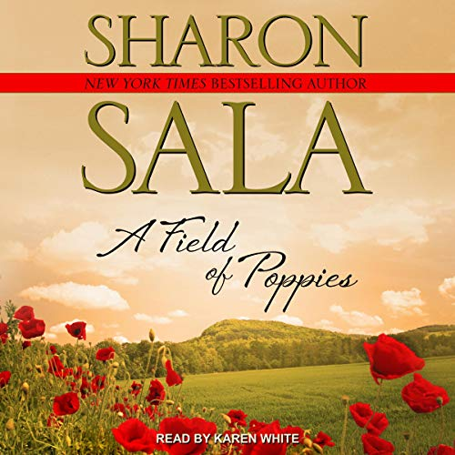 A Field of Poppies cover art
