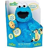 Sesame Street - Cookie Monster The Muppets Marionnette Parleur Jouet pour Enfants