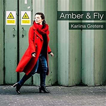 Amber and Fly