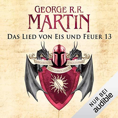 Game of Thrones - Das Lied von Eis und Feuer 13 cover art