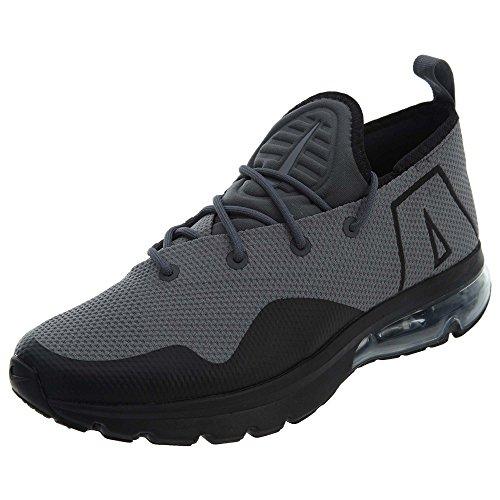 Nike Herren Air Max Flair 50 Laufschuhe, Mehrfarbig (Dark Grey/Black-Meta 003), 38.5 EU