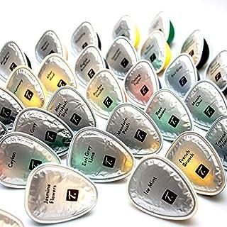 Special T - Probierpaket Probierset alle Sorten - 36 Kapseln für Nestlé Tee Maschinen
