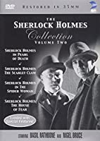 Sherlock Holmes Collection 2/ [DVD] [Import]