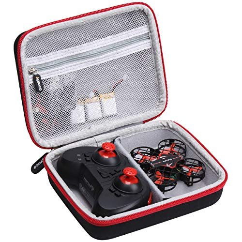 Aproca Hard Travel Storage Carrying Case for SNAPTAIN H823H Plus Portable Mini Drone