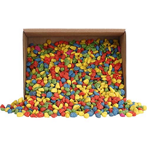 Pierres de mosaïque, taille 8-10 mm, 2 kg