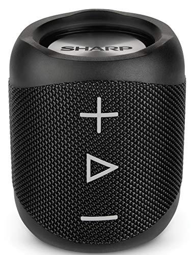 Altavoz Bluetooth portátil 14 W estéreo Sharp GX-BT180