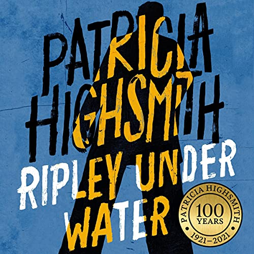 Ripley Under Water cover art