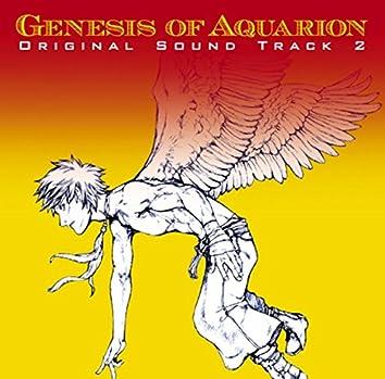Genesis of Aquarion original soundtrack 2