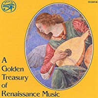 Golden Treasury of Renaiss