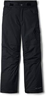 Starchaser Peak II Pantalones de esquí, Niña