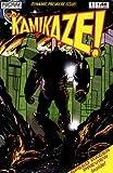 DAI KAMIKAZE #1-12 complete series (DAI KAMIKAZE (1987 NOW))