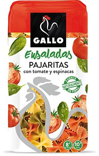 Gallo Pajaritas Vegetales, 450g
