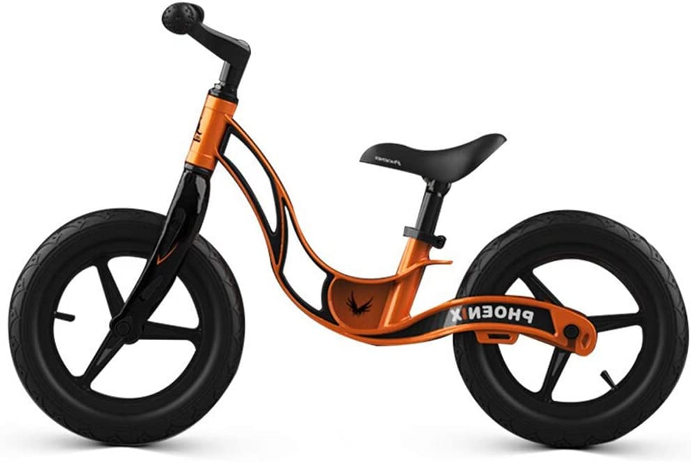 QMMD Direct sale of manufacturer Lightweight Balance Trust Bike No for Bicycle Pedal Training Kids