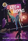 Renegade Game Studios Kids on Brooms Roleplaying Game for 2 to 6 Players Aged 12 & Up