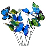 IMG-2 outus 24 pezzi farfalle da