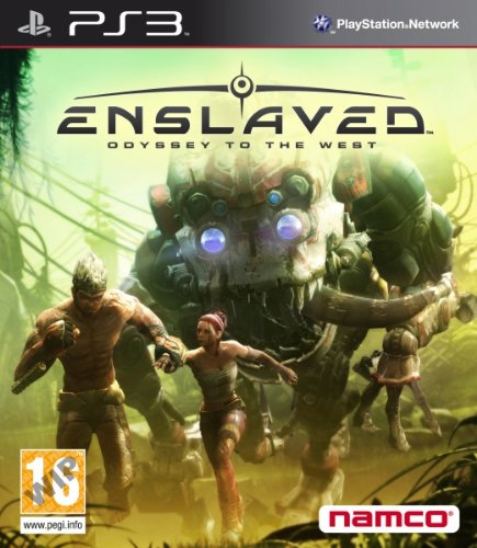 Enslaved-Odyssey to the West