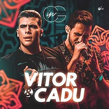 Vitor & Cadu In CG (Ao Vivo)