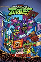 Rise of the Teenage Mutant Ninja Turtles: The Big Reveal (Rise of TMNT)