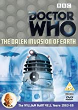 Doctor Who: Dalek Invasion of Earth
