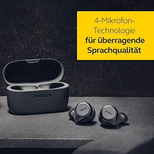 Jabra Elite Active 75t True Wireless Stereo In-Ear Sport-Kopfhörer - 7