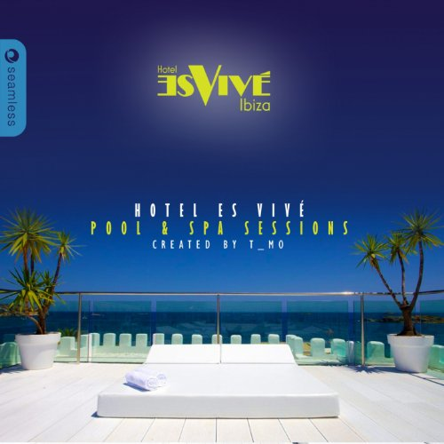 Hotel Es Vivé Ibiza Pool & Spa Sessions