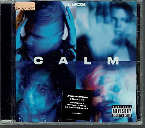 5 Seconds of Summer - Calm (Deluxe)