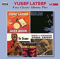 Lateef - Four Classic Albums Plus (import)