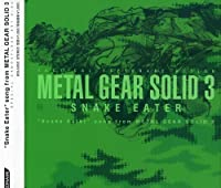 Snake Eater: Song from Metal Gear Solid V.3 by Cynthia Harrell (2004-11-17)