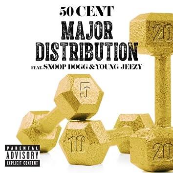 Major Distribution
