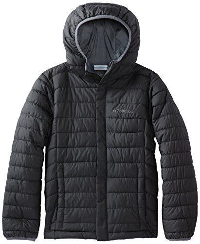 Columbia Powder Lite Puffer winterjas